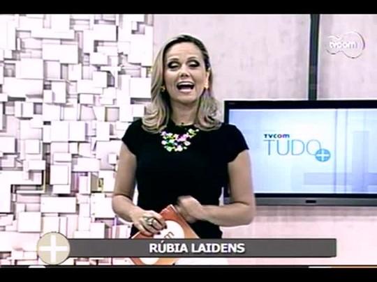TVCOM Tudo+ - Saúde - 20/03/14