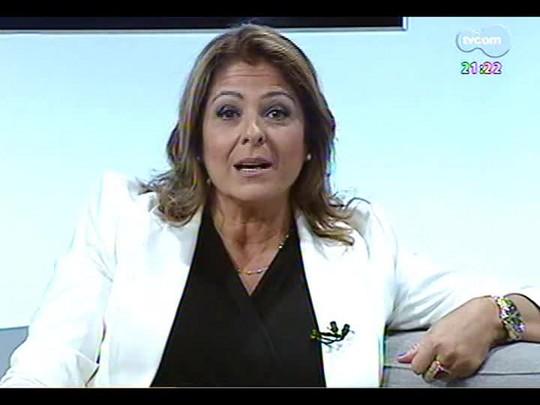 TVCOM Tudo Mais - Irineu Guarnier filho fala sobre encontro sobre espumantes em SP