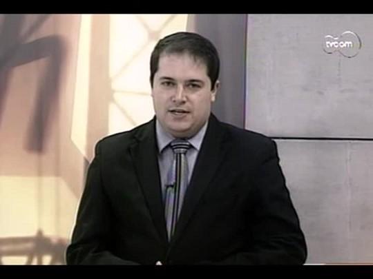 TVCOM 20 Horas - Fim do sequestro do menino de nove anos após cinco dias; Repercusão da confirmação da morte do ex-prefeito de Balneário Camboriú pela ditadura em SC - Bloco 1 - 03/06/14