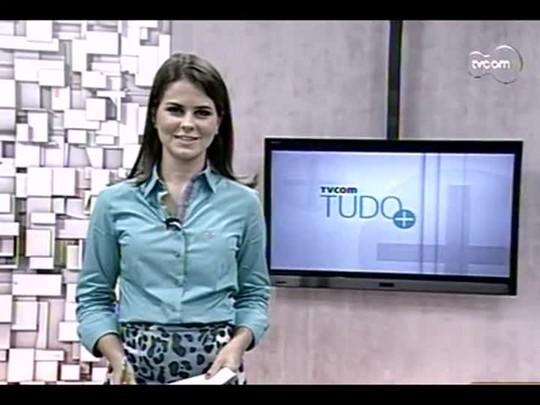 TVCOM Tudo+ - Agenda Cultural - 06/06/14
