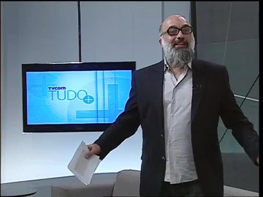 TVCOM Tudo Mais - \'Tudo+ Casa\': design de interiores com Ney Nunes