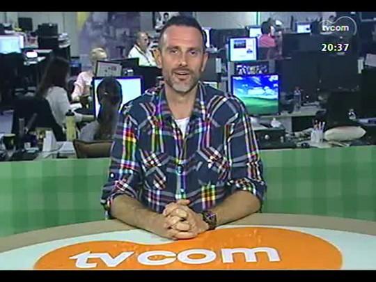 TVCOM Tudo Mais - Confira dicas de cuidados para a saúde do homem