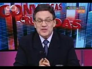 Conversas Cruzadas - Como somos vistos por quem não nasceu no Rio Grande do Sul? - Bloco 2 - 19/09/2014