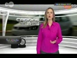 Carros e Motos - Novo Uno chega à linha 2015 com visual renovado e mais tecnologia embarcada - Bloco 2 - 12/10/2014