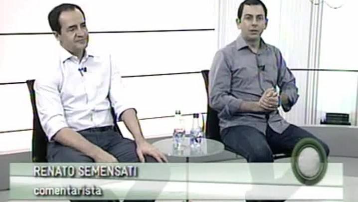 Bate Bola - Os Destaques de Renato Semensati - 1ºBloco - 16.11.14