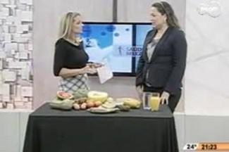 TVCOM Tudo+ - Tudo sobre alimentação para você e seu bebê - 27.11.14