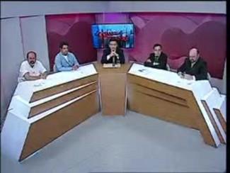 Conversas Cruzadas - Quais as expectativas para o governo de Sartori? - Bloco 4 - 15/12/2014
