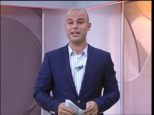 TVCOM 20 Horas - Prefeitura de Porto Alegre apresenta balanço positivo - 15/01/15