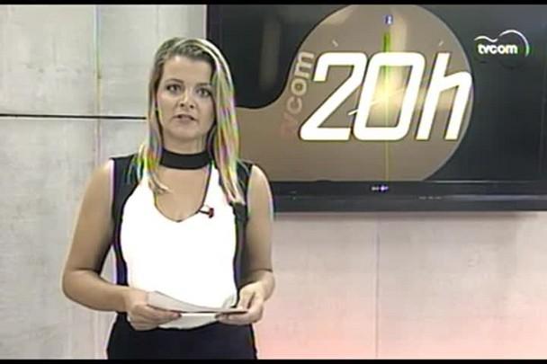 TVCOM 20 Horas - 3ºBloco - 25.02.15