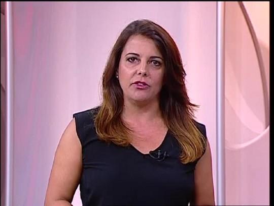 TVCOM 20 Horas - Direção do PP no Estado ouve parlamentares citados em lista da investigação da lava jato - 09/03/15