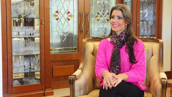 Rainha da Festa da Uva, Giovana Crosa dá dicas para as candidatas
