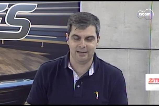 TVCOM Esportes - 2ºBloco - 29.05.15
