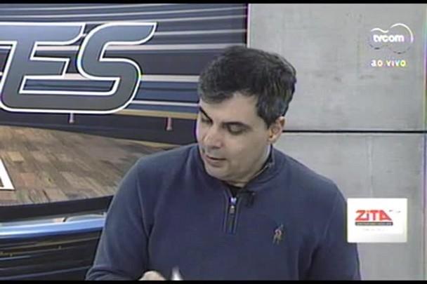 TVCOM Esportes - 2ºBloco - 24.07.15