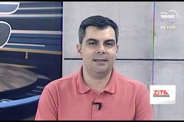 TVCOM Esportes - 2ºBloco - 03.08.15