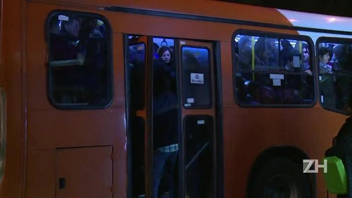 Número de mortos em terremoto no Chile sobe para oito