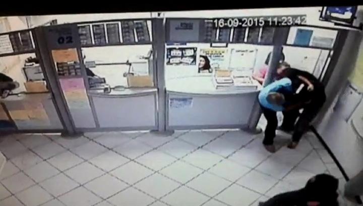 Dono reage a assalto e expulsa criminosos de lotérica em Nova Araçá