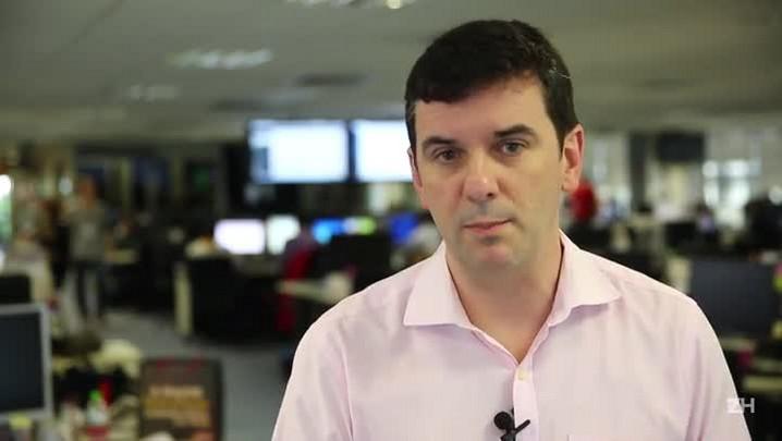 Diogo Olivier: o plano B do Grêmio