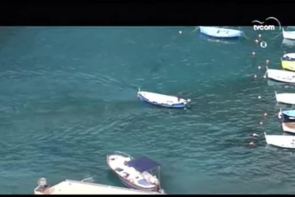 TVCOM Mundo Mar. 1º Bloco. 01.12.15