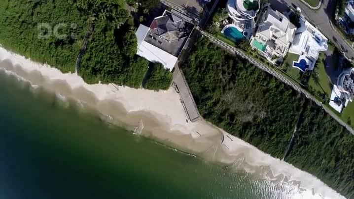 Caderno Nós: a polêmica dos beach clubs em Jurerê Internacional