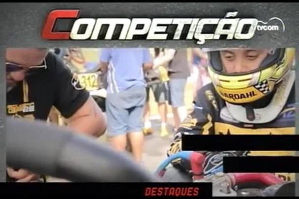 TVCOM Competição. 1º Bloco. 23.07.16