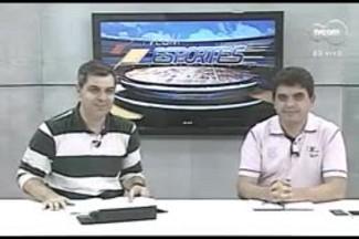 TVCOM Esportes. 1º Bloco. 27.07.16