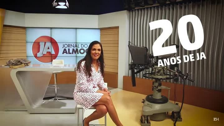 Cristina Ranzolin, 50 anos, 20 de JA