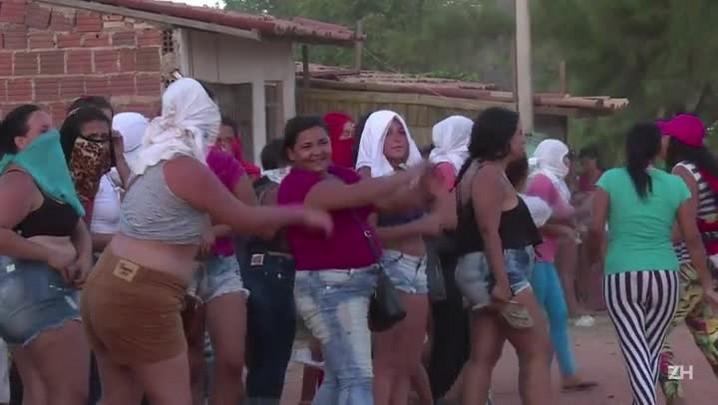 Barbárie nos presídios brasileiros