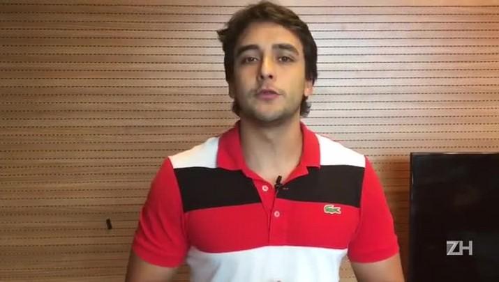 Marcos Bertoncello comenta o retrospecto do Inter em Cascavel