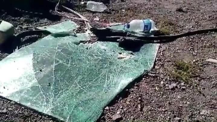 Acidente com ônibus na Argentina deixa 19 mortos