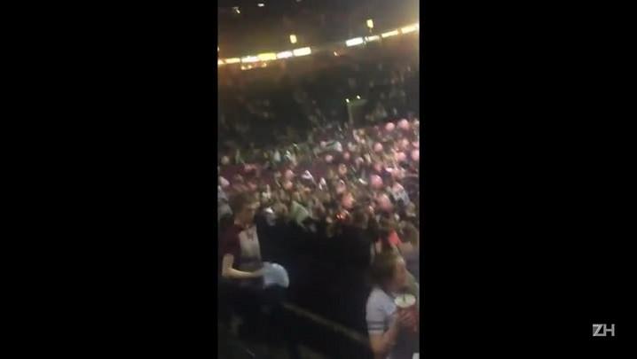 Explosão deixa mortos na Inglaterra após show de Ariana Grande