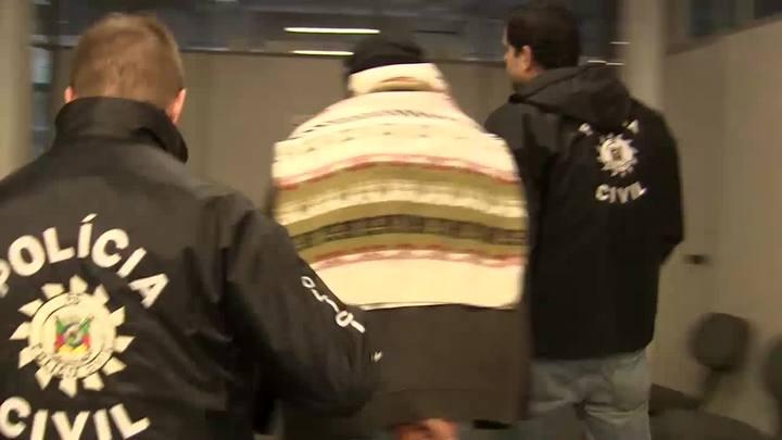 Estagiária do Tribunal de Justiça é demitida após receptar celular roubado em Porto Alegre