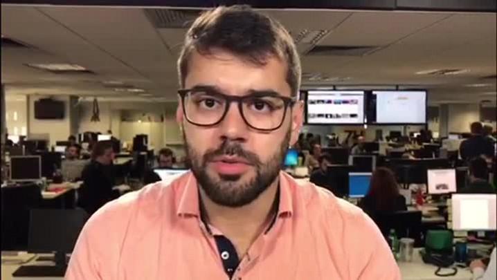 #DeOlhonaArbitragem - Diori fala sobre a arbitragem no jogo do Grêmio nesta terça-feira
