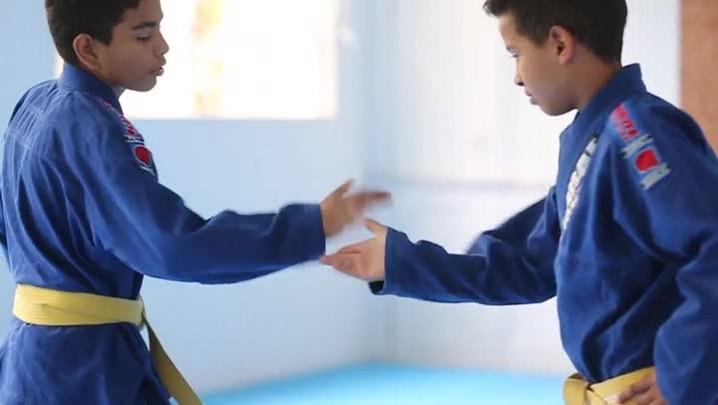 Atletas da Aldeia da Fraternidade levam medalhas no mundial de jiu-jitsu
