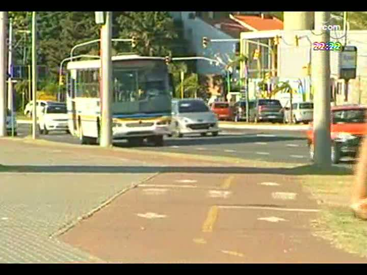 Conversas Cruzadas - Porto Alegre é ideal para quem gosta de andar de bicicleta? – Bloco 2 – 01/02/2013