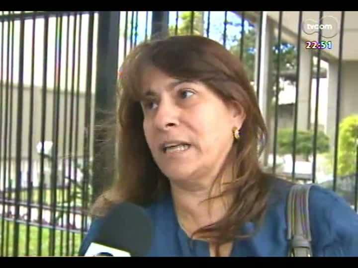 Conversas Cruzadas - Trocas no ministério da Dilma Rousseff, Reforma Política e situação financeira do Estado - Bloco 3 - 05/04/2013