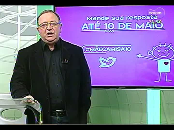 Bate Bola - Primeiro turno da divisão de acesso do Gauchão 2013 e finais dos estaduais - Bloco 2 - 12/05/2013