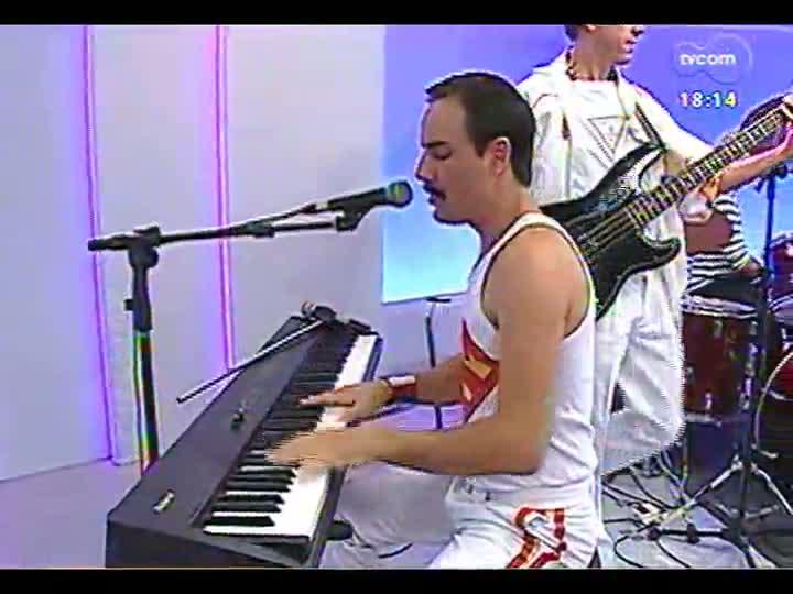 Programa do Roger - Melhores musicais - bloco 3 - 07/06/2013