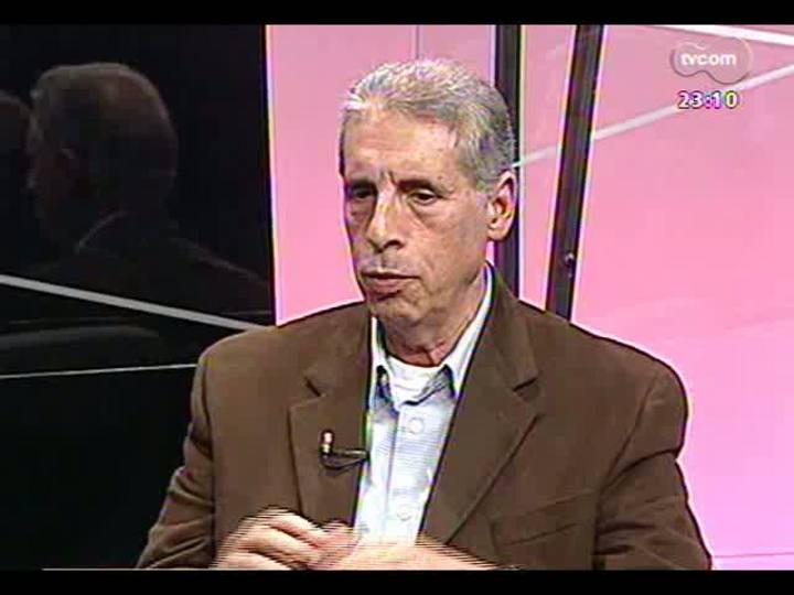 Conversas Cruzadas - Ex-prefeitos de Porto Alegre avaliam o que está sendo feito na cidade para receber o Mundial - Bloco 4 - 12/06/2013