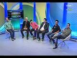 Fanáticos TVCOM - Luiz Alano e convidados antecipam o jogo Brasil x Espanha na Copa das Confederações - bloco 3 - 30/06/2013