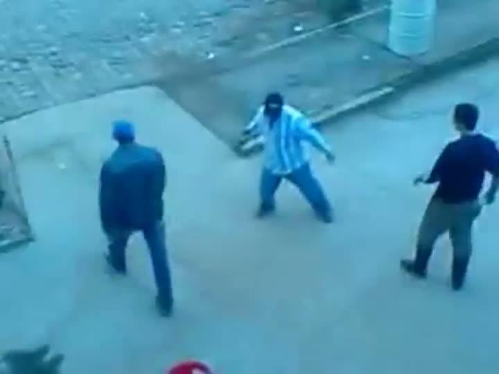 Abordagem de policial contra homem em Barros Cassal repercute na internet