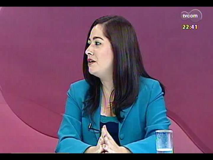 Conversas Cruzadas - Jovens empresários falam sobre os desafios de empreender - Bloco 3 - 11/09/2013