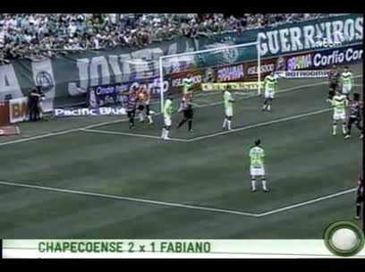 Bate Bola – Vitória de Avaí e Chapecoense – 3º bloco – 06/09/2013