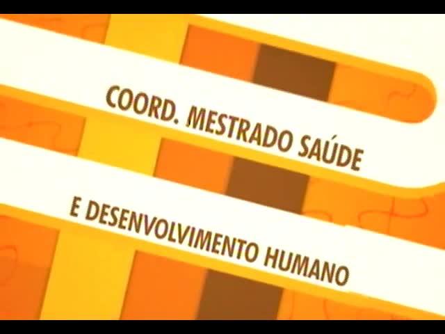 Mãos e Mentes - Professor e pesquisador Alexandre Lazzarotto - Bloco 1 - 11/10/2013