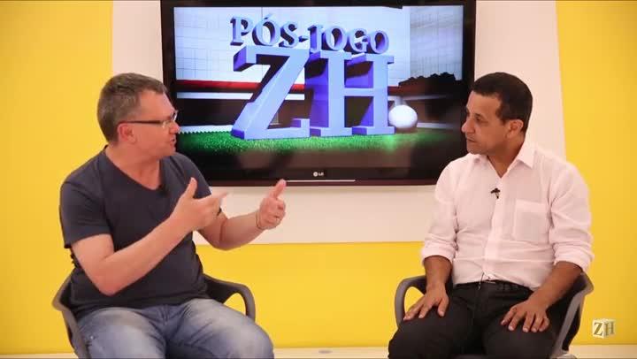 Pós-jogo ZH: os riscos do Grêmio ficar fora do G4 e a polêmica declaração de Willians