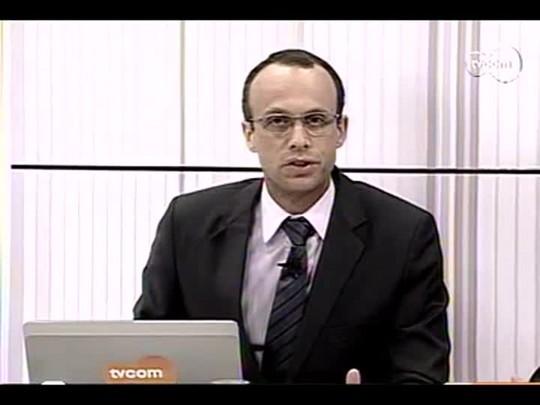 Conversas Cruzadas - Uso da taser por civis 4ºbloco - 03/12/13
