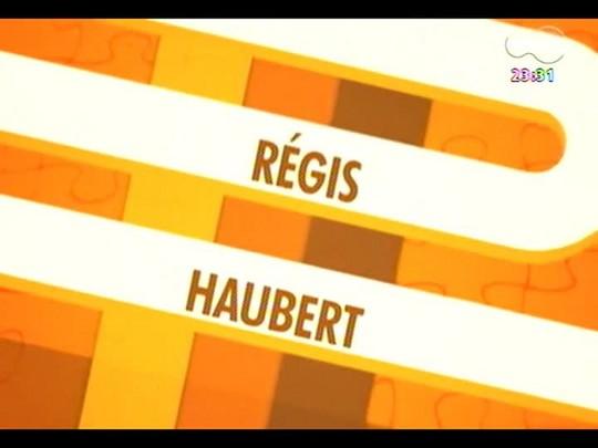 Mãos e Mentes - Diretor regional do Rio Grande do Sul da Abinee, Régis Haubert - Bloco 1 - 12/12/2013