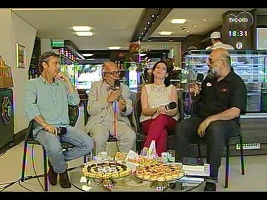 Café TVCOM - Bate-papo sobre os \'rolezinhos\' - Bloco 3 - 19/12/2013