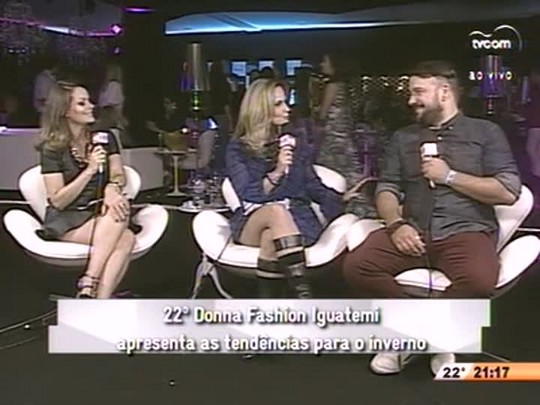 Donna Fashion Iguatemi - Jhonata Antunes - 10/04/14