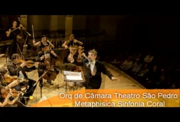 Orquestra Mataphisica