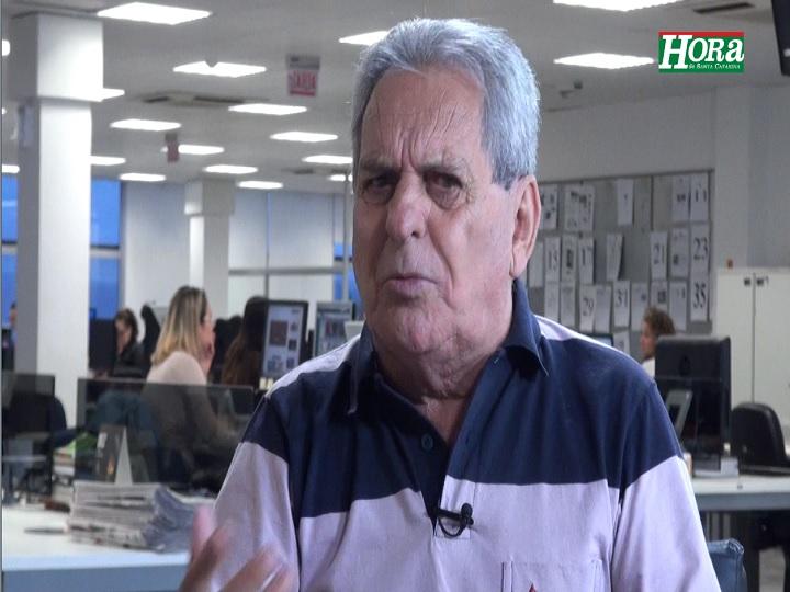 """Miguel Livramento: \""""Everton Santos é um dos que está devendo no Figureirense\"""""""